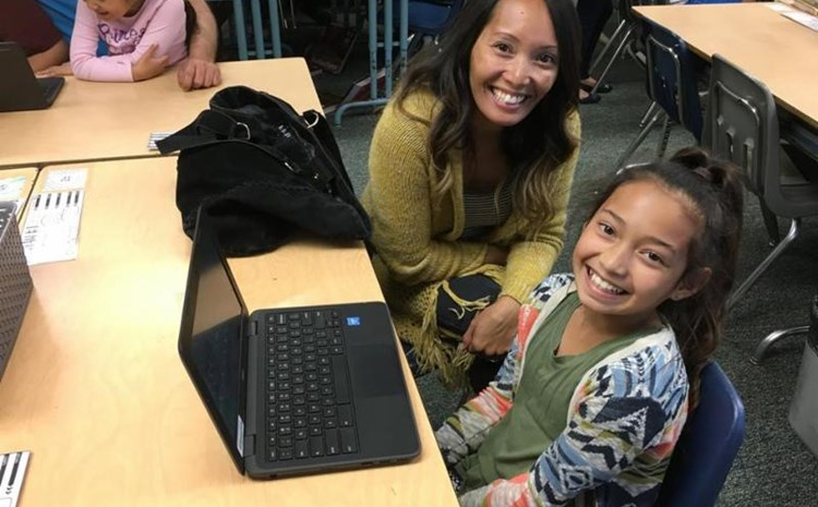 Gilbert Students Showcase Their Skills during Family Technology Night - article thumnail image