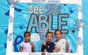 Gilbert Celebrates the Abilities of All Students - article thumnail image