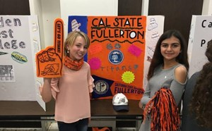 Gilbert Promotes College and Career Readiness - article thumnail image