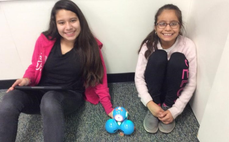 Grizzlies Have Fun with Coding and Robotics - article thumnail image