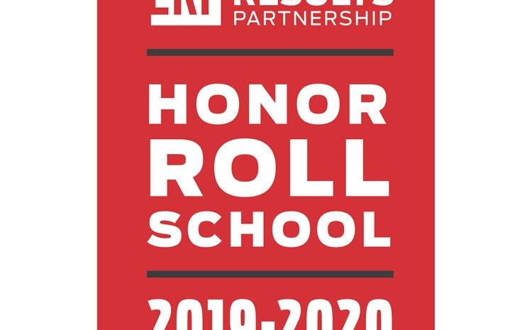 Gilbert is named a 2019-2020 California Honor Roll School - article thumnail image